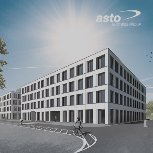 ASTO GROUP